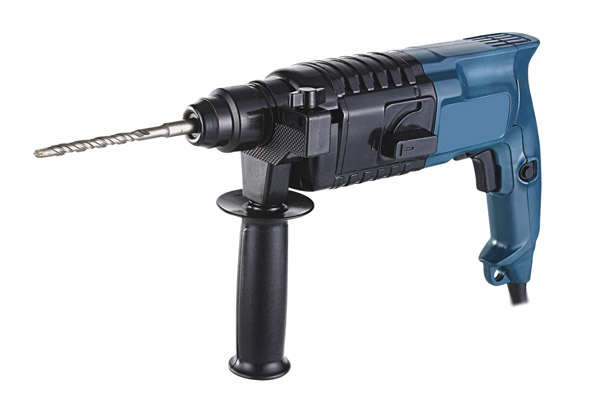 1.5J Hammer Drill Model No:2002