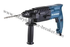 1.5J martillo perforador modelo No 2002