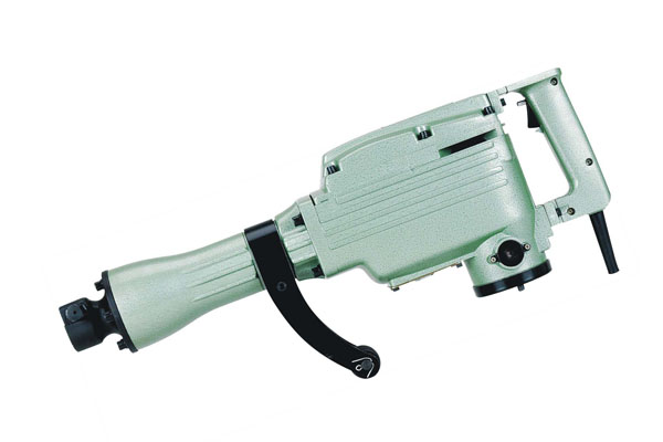 42J Electrical Breaker Hammer Model No:6501