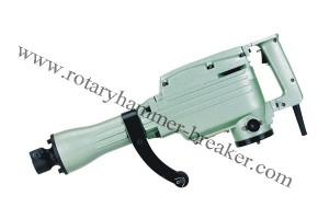 42J Martillo triturador eléctrico Modelo No 6501