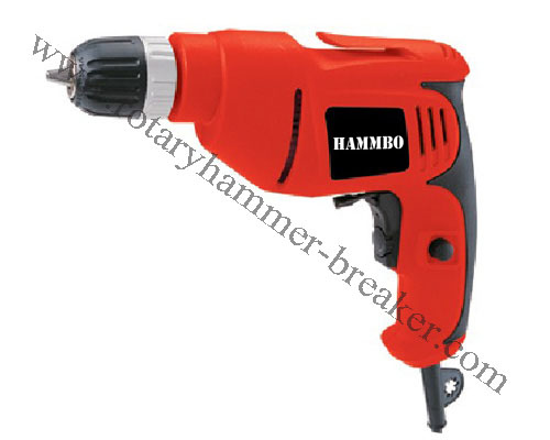 Electrical Impact Drill