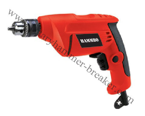 6.5MM Electrical Impact Drill Mod HB-I-01