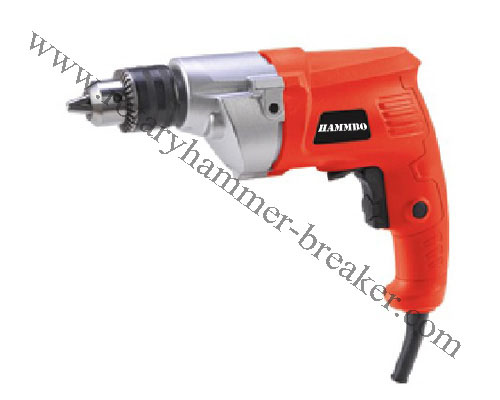 600W Electrical Impact Drill Mod HB-I-02