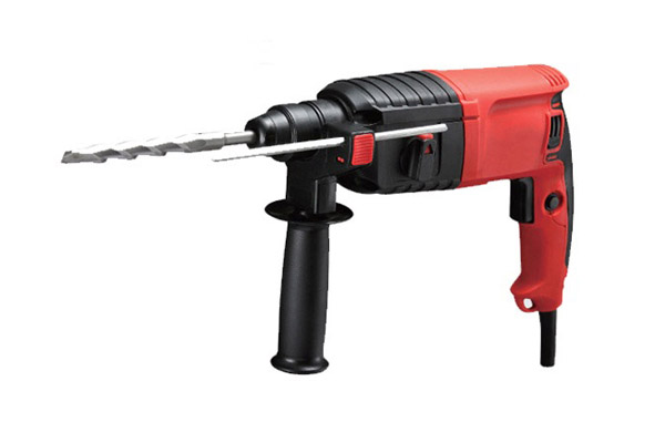620W Hammer Drill Model No:2201