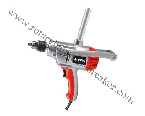 Impact Drill Mod HB-I-09