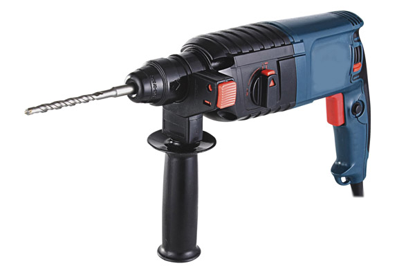 Hammer Drill Model No:2022 With Dual Mode Selector