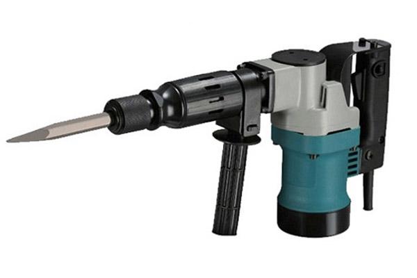Breaker Hammer Drill