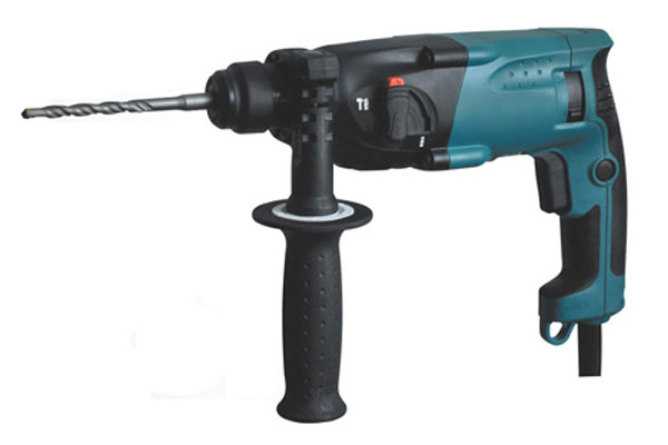 Lightest Hammer Drill Model No:1801