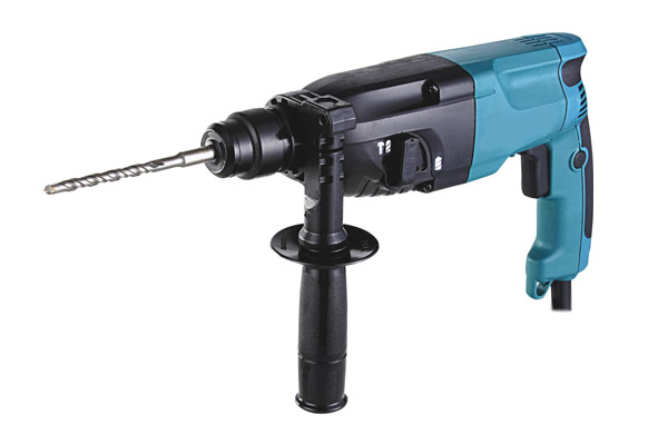 Rotary Hammer Drill with three function