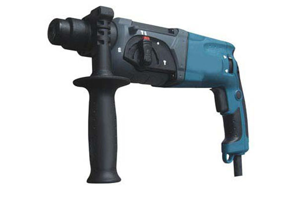 Rotary Hammer Model No:2417 With Multi-Function Selector