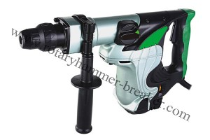 SDS-MAX Martillo Combi Modelo No 4001