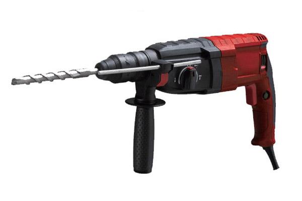 SDS-PLUS Rotary Hammer Model No:2451