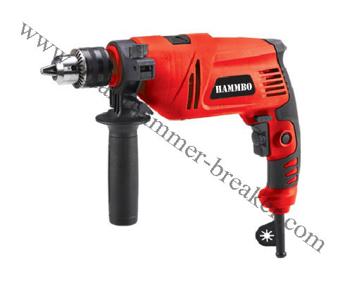 The Most Impact Drill Mod HB-I-08
