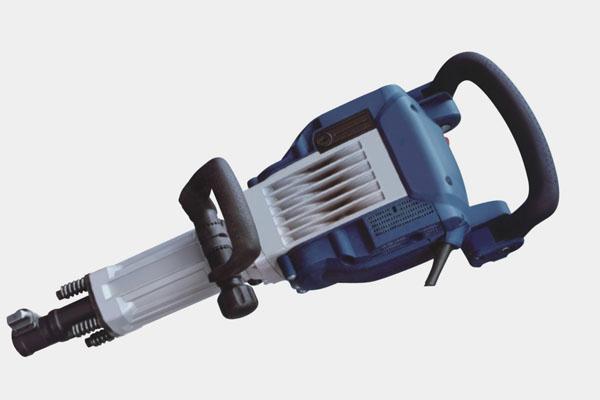 Breaker Hammer 3016 for concrete and masonry