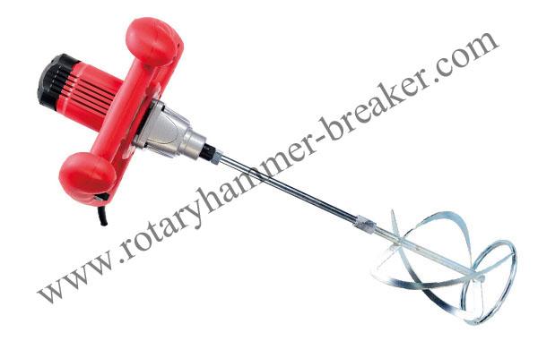 Mezclador de pintura electrico
