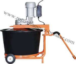 mezclador de pintura eléctrica mod 6001