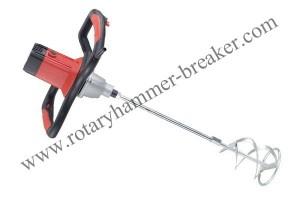 mezclador de pintura eléctrica mod 6303